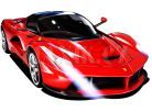 Silverlit RC Auto LaFerrari (iPhone,iPad) 4