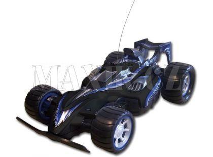 Silverlit RC Auto XTRC 3v1 - Černá