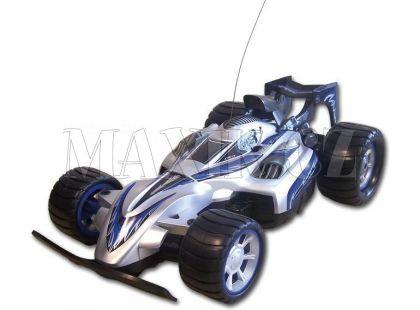 Silverlit RC Auto XTRC 3v1 - Stříbrná
