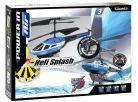 Silverlit RC Helikoptéra Heli Splash - Stříká vodu 5