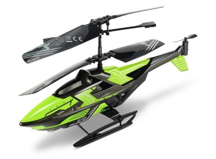 Silverlit RC Helikoptéra Hover Cruiser