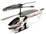 Silverlit RC Helikoptéra Spy Cam III - Bílá