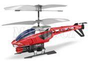Silverlit RC Helikoptéra - 3 kanálová se šipkama