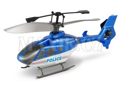 Silverlit RC Helikoptéra Eurocopter EC135