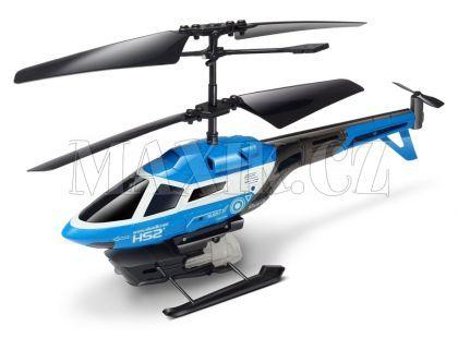 Silverlit RC Helikoptéra Heli Splash - Stříká vodu