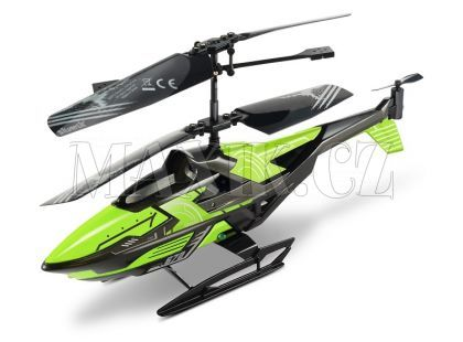 Silverlit RC Helikoptéra Hover Cruiser
