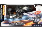 Silverlit RC Missile Mission 2