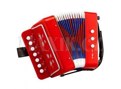 Simba Akordeon - Tahací harmonika