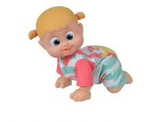 Simba Bouncin Babie Panenka Bonny lezoucí k mámě