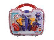 Simba Doktorský kufřík - 10 dílů