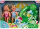 Simba Dvě Evičky s bazénem 4