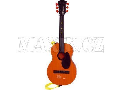 Simba Elektronická kytara - Country