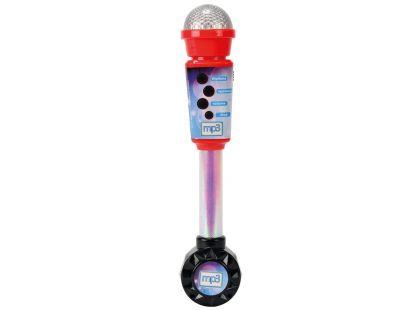 Simba Elektronický mikrofon 30cm