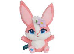 Simba Enchantimals Plyšový králíček Twist 35 cm
