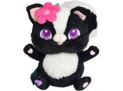 Simba Enchantimals Plyšový skunk Caper 35 cm