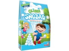 Simba Glibbi SnoBall DP10