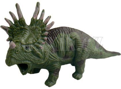 Simba Gumový strečový dinosaurus - Styracosaurus