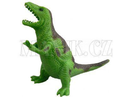 Simba Gumový strečový dinosaurus - Tyrranosaurus