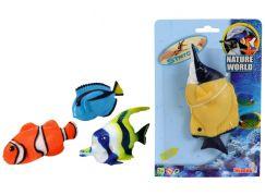 Simba Gumové strečové ryby - Oceán