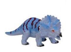 Simba Gumový strečový prehistorický dinosaurus Triceratops