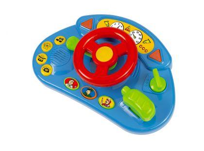 Simba Kokpit závodního auta