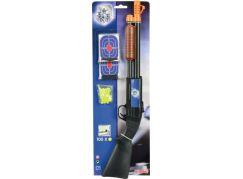 Simba Kuličková puška s municí 50 cm