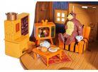 Simba Máša a medvěd Dům medvěda 5