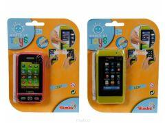 Simba Mobil s dotykovým displejem