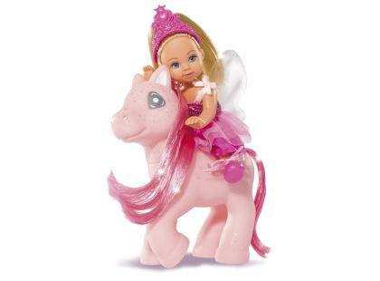 Simba Panenka Evička s poníkem - Princezna