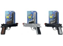 Simba Pistole na kuličky s kuličkami