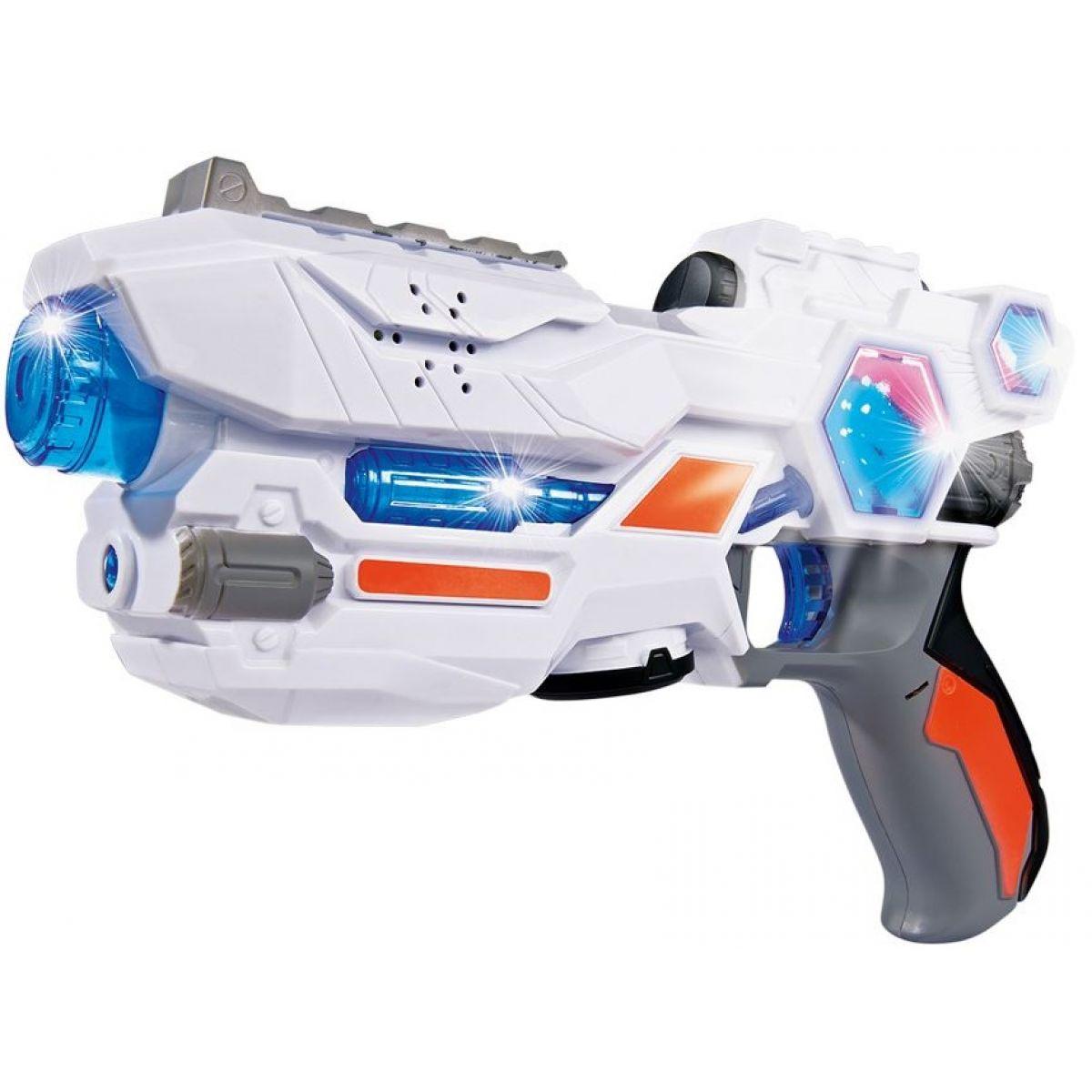 Simba Planet Fighter Pistole Space Gun