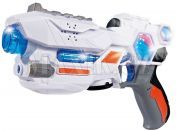 Simba Planet Fighter Pistole Space Gun