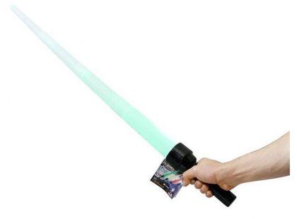 Simba Planet Fighter Světelný meč - Zelená