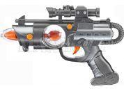 Simba Planet Fighter Zbraň 22cm