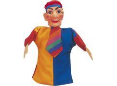 Simba Plyšový maňásek - klaun