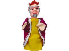 Simba Plyšový maňásek - král
