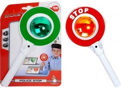 Simba Policejní plácačka se světlem