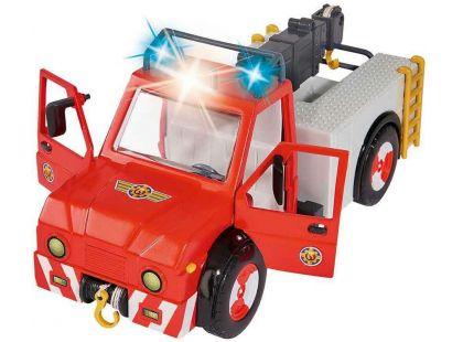 Simba Požárník Sam Hasičský autojeřáb