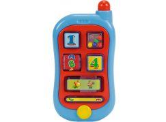 Simba První telefon