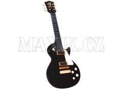 Simba Rocková kytara 56cm - Černá