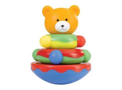 Simba Skládačka medvídek
