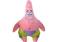 Simba SpongeBob Plyšová postavička 45cm - Patrick