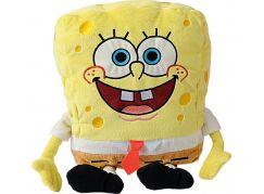 Simba SpongeBob Plyšová postavička 45cm - SpongeBob