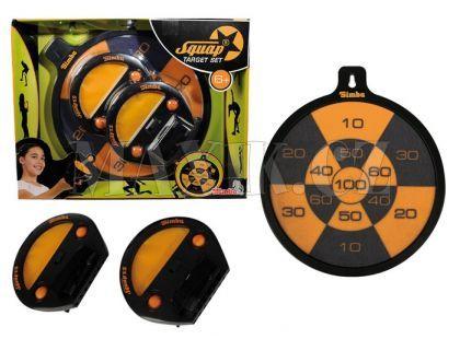 Simba Squap Target set