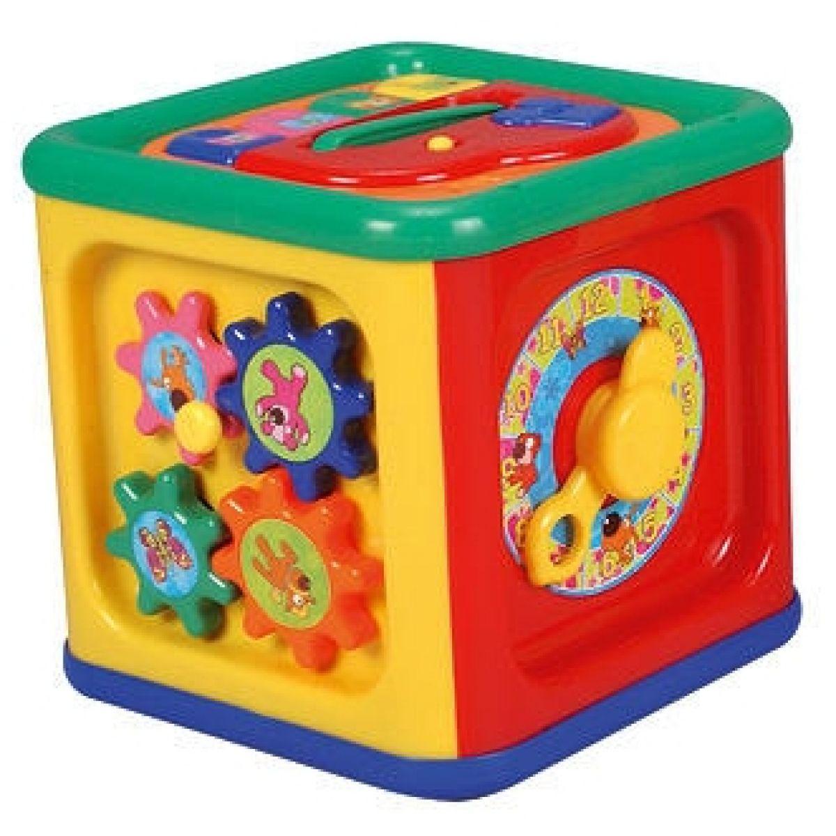 Simba Vkládačka aktivity box