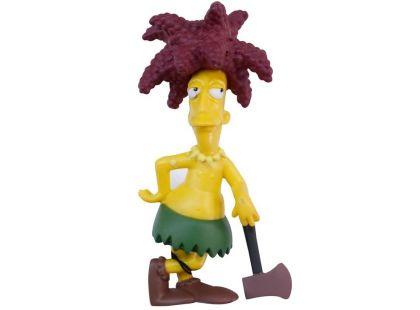 Simpsonovi Sběratelské figurky III.série - Sideshow Bob