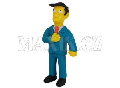Simpsonovi Sběratelské figurky III.série - Skinner