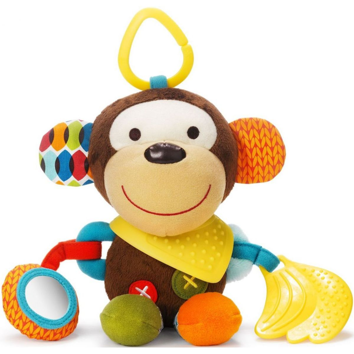 Skip Hop BB Hračka na kočárek - Opička