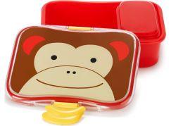 Skip hop Svačinový box Opička