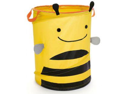 Skip Hop Zoo Box na hračky Včelka